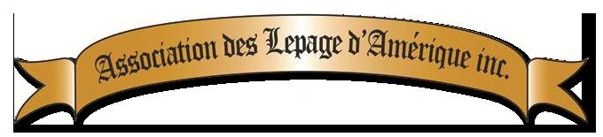 Lepage01 Association Banner