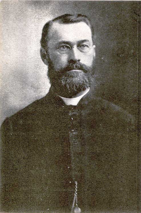 Photo of Father Enoch Lepage