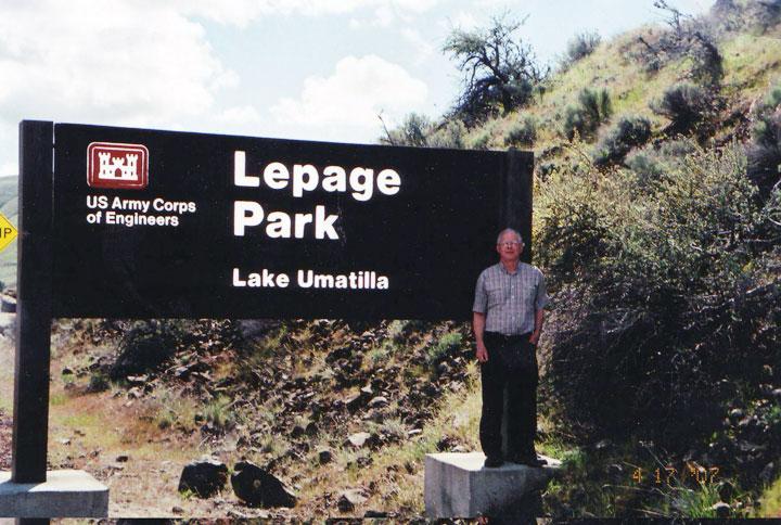 Lepage Park