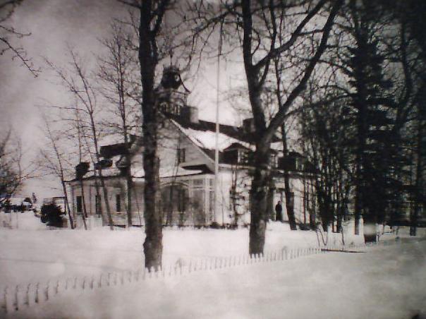 Manor House, Rimouski
