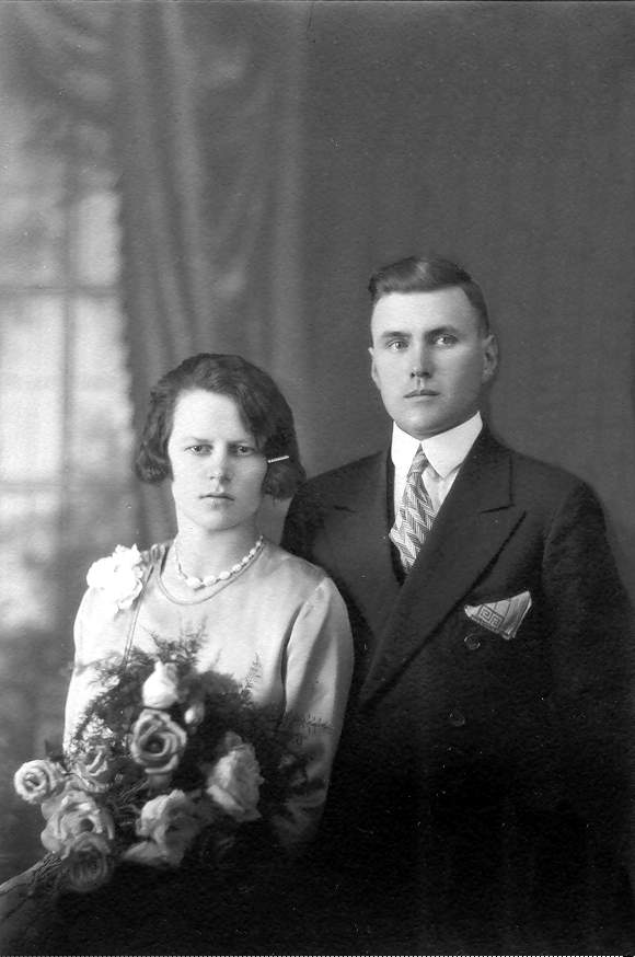 Family of Enoch Lepage and Marie-Jeanne Soucy