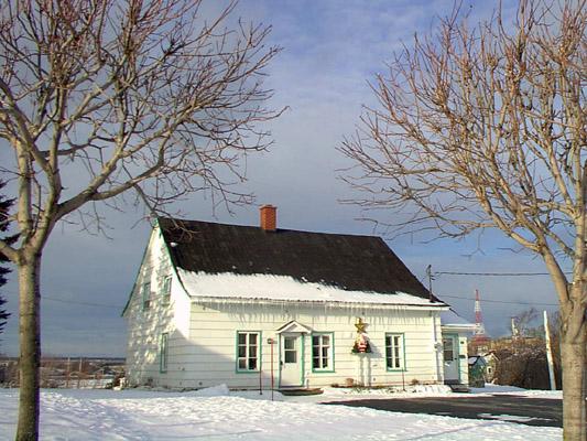 House Déry