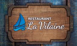 The Vilaine Restaurant